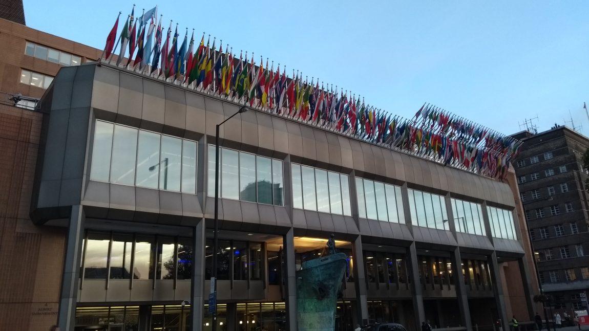 Постоянен представител на България към IMO
