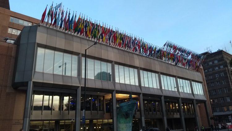 30-та Сесия на Асамблеята на ММО