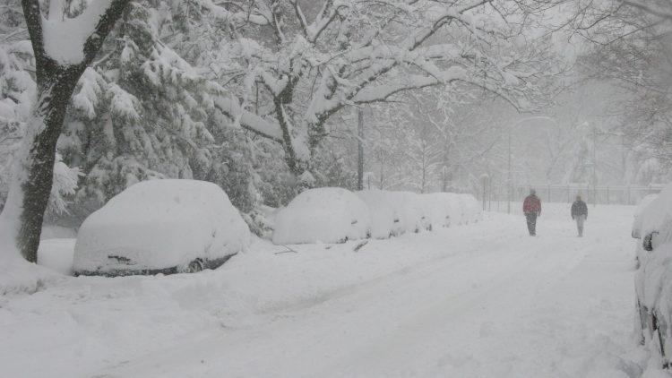 Предупреждения за опасно студено време на територията на ОК