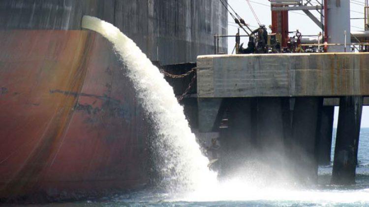 България се присъедини към Международната конвенция за контрол на корабните баластни води.