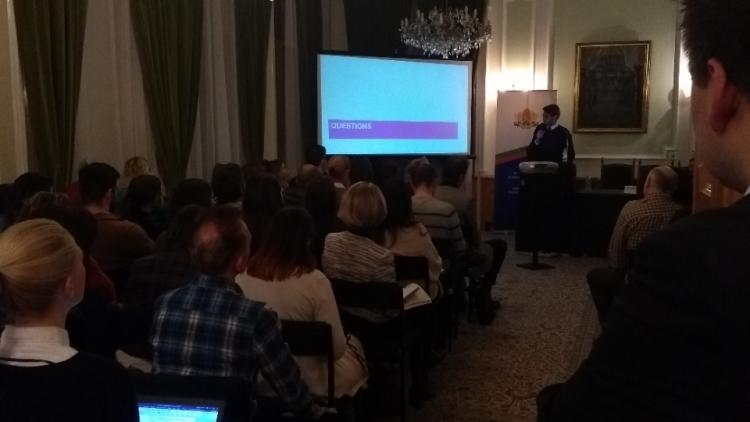 Информационна среща по Брекзит за българските граждани във Великобритания