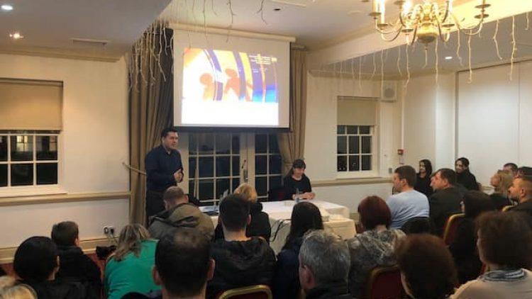 Информационни срещи за правата на българските граждани след Брекзит