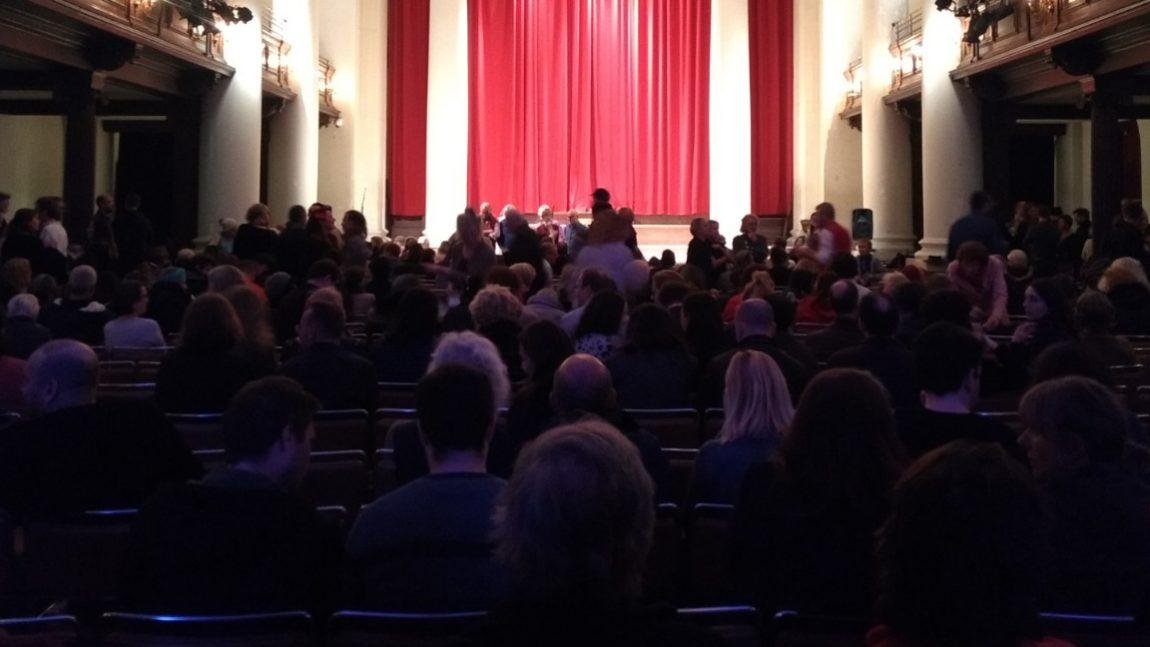 Концерт на Лондонския български хор