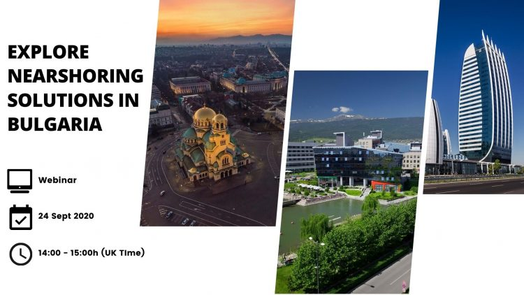Webinar: Explore nearsharing solutions in Bulgaria