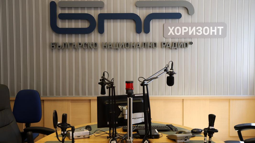 Интервю на посланик Марин Райков по БНР