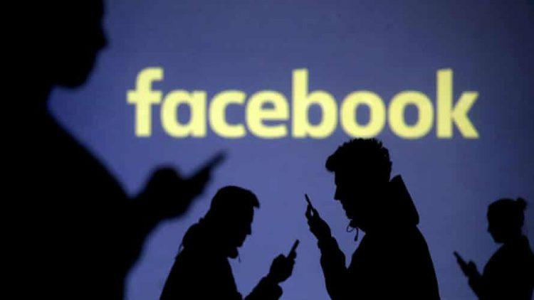Наличие на фалшива Фейсбук-страница на Посолството